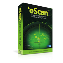 eScan Internet Security Suite za SMB