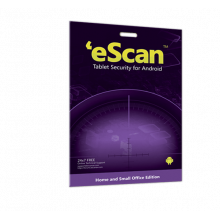 eScan Tablet Security za Android